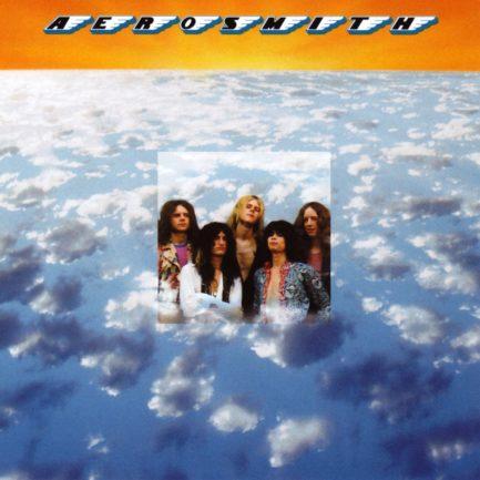 AEROSMITH Aerosmith