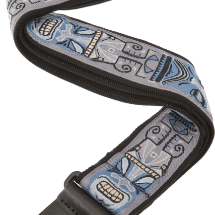 PLANET WAVES Sangle Nylon World Tiki