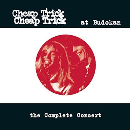 CHEAP TRICK At Budokan
