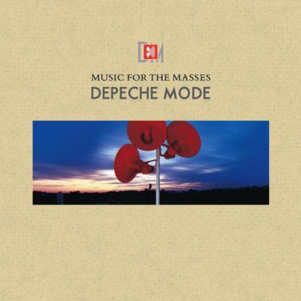 DEPECHE MODE Music For The Masses