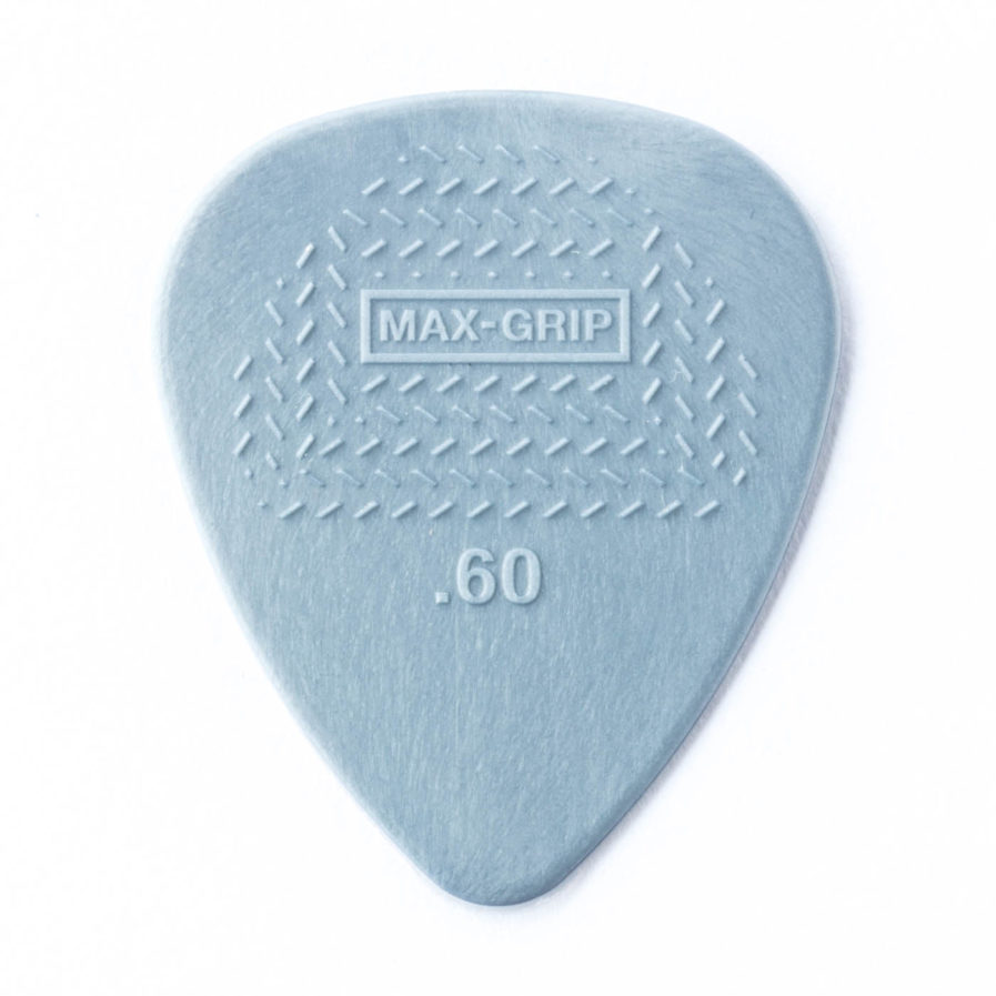 DUNLOP Mediators Max-Grip Standard x 12 0,60 mm