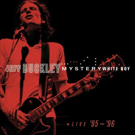 JEFF BUCKLEY Mystery White Boy