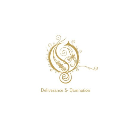 OPETH Deliverance And Damnation