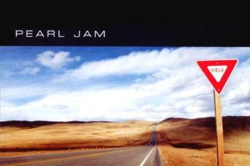 PEARL JAM Yield