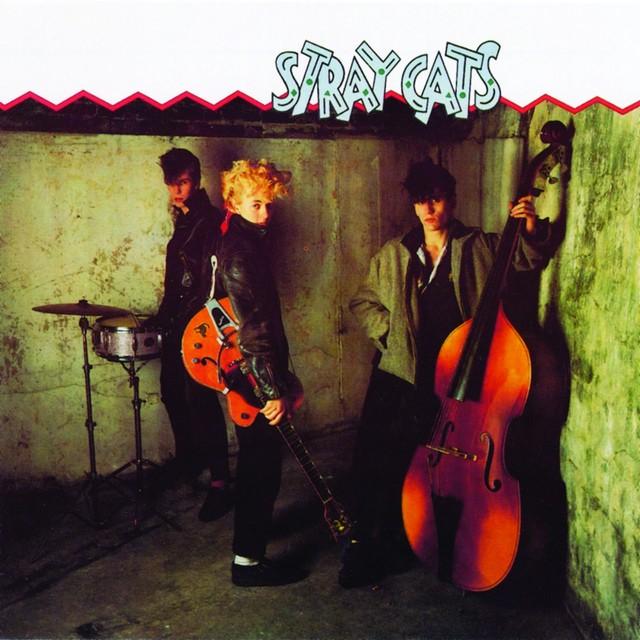 Vinyle Stray Cats Stray Cats Music On Vinyl Fuzz Bayonne