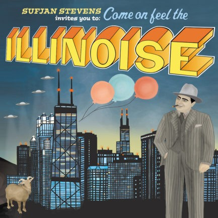 SUFJAN STEVENS Illinois