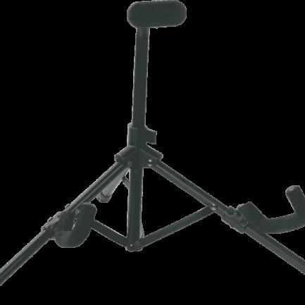 RTX Stand Compact Pliable Guitare Acoustique