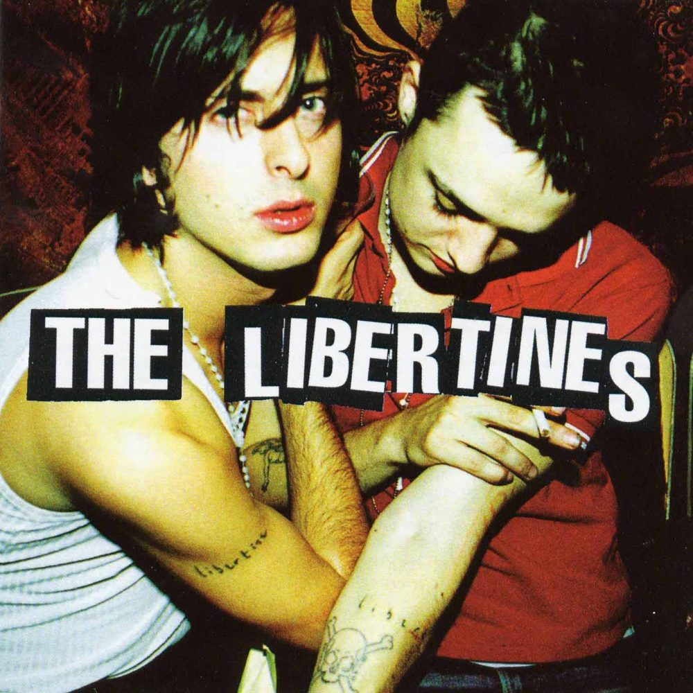 THE LIBERTINES The Libertines