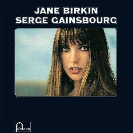 SERGE GAINSBOURG ET JANE BIRKIN Je Taime Moi Non Plus