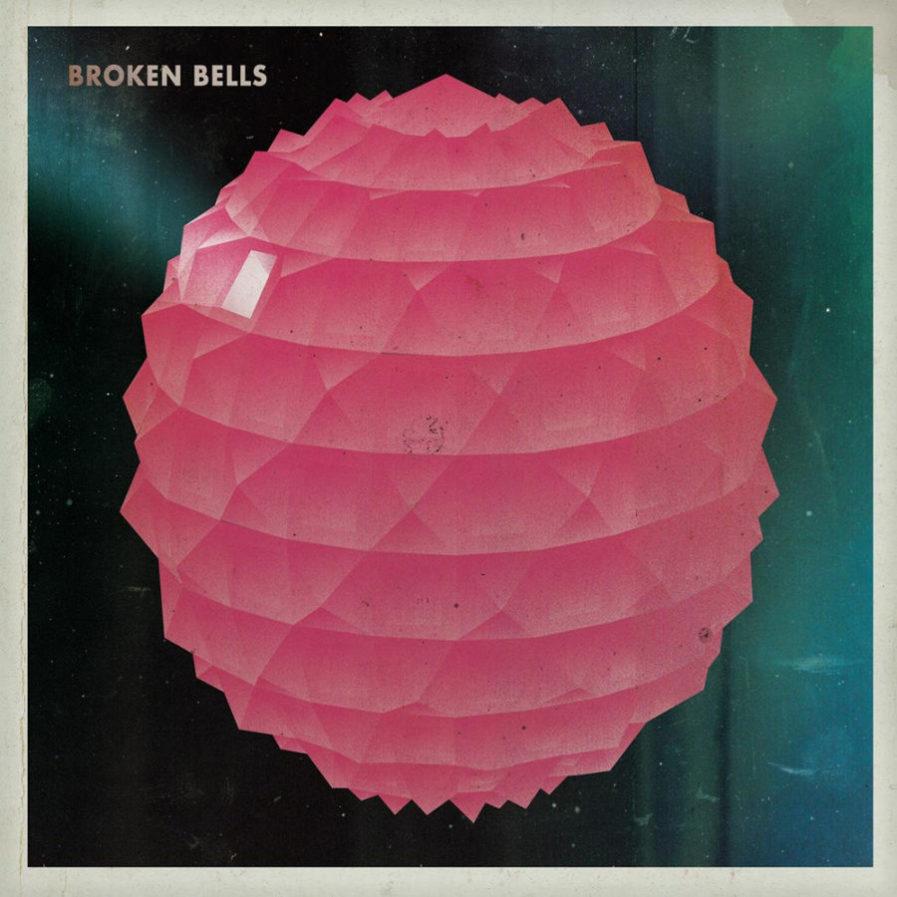 BROKEN BELLS Broken Bells