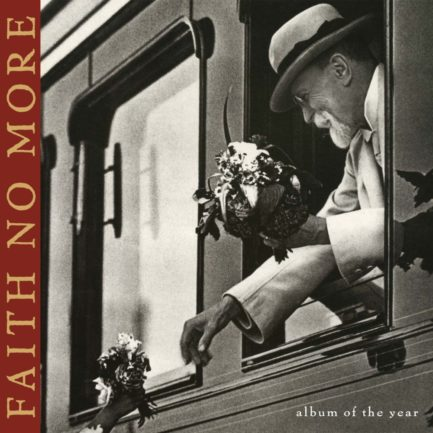 FAITH NO MORE Album Of The Year