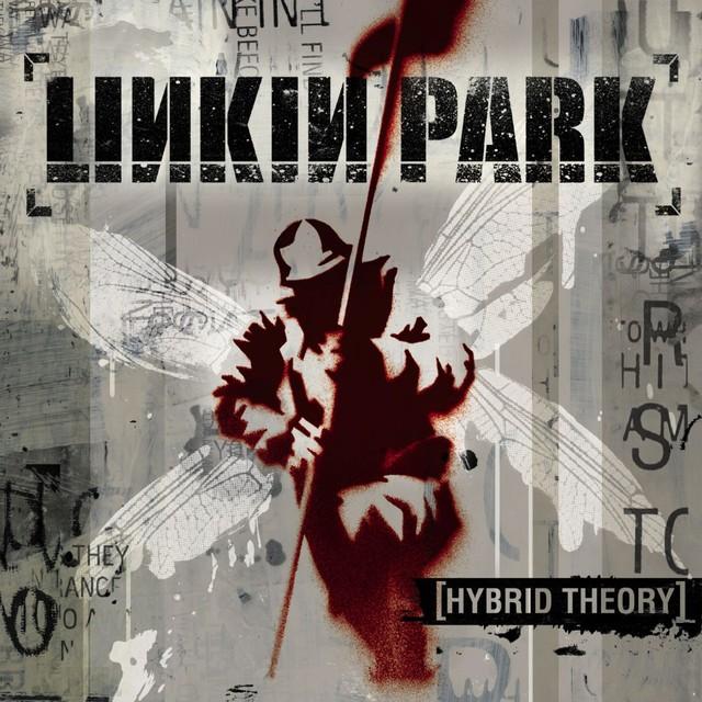 Linkin Park Hybrid Theory Vinyle Fuzz Bayonne