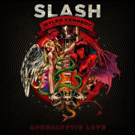 SLASH Apocalyptic Love