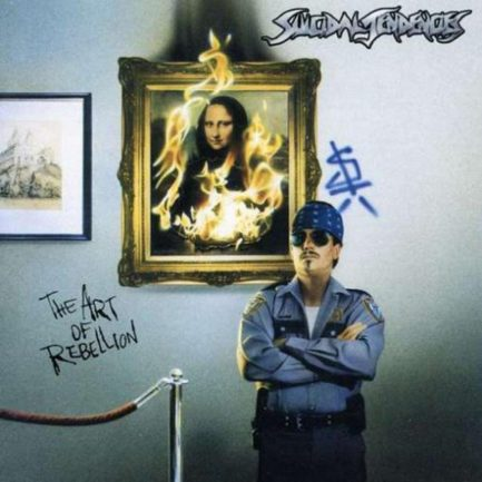 SUICIDAL TENDENCIES The Art Of Rebellion