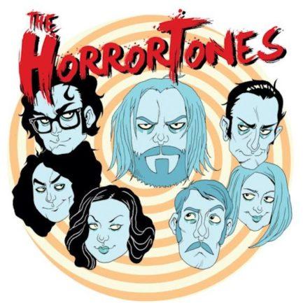 THE HORRORTONES The Horrortones