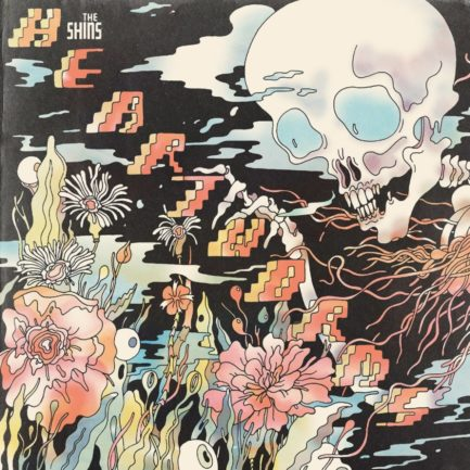 THE SHINS Heartworms