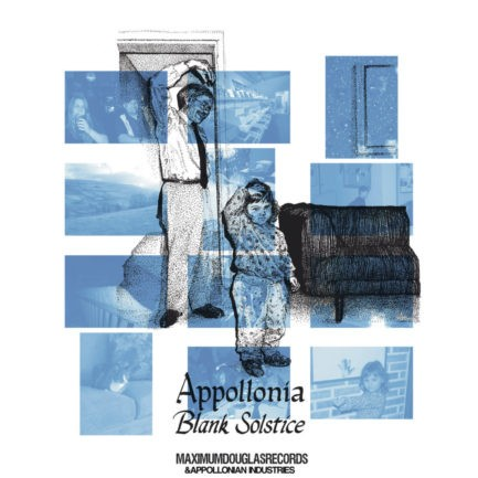 APPOLLONIA Blank Solstice