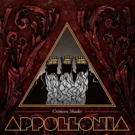 APPOLLONIA Crimson Shades