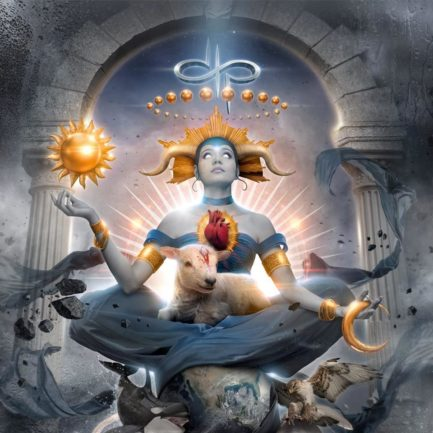 DEVIN TOWNSEND PROJECT Transcendence