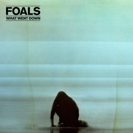 FOALS What Went Down