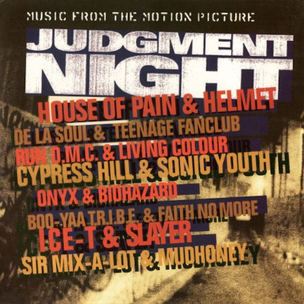 OST Judgment Night