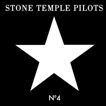 STONE TEMPLE PILOTS No 4