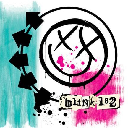BLINK 182 Blink 182