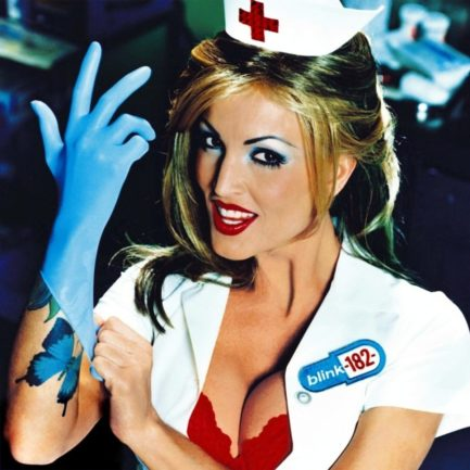 BLINK 182 Enema Of The State