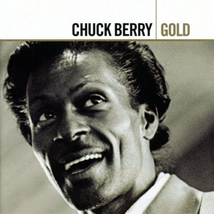CHUCK BERRY Gold