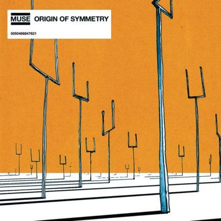 MUSE Origin Of Symmetry