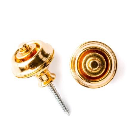 DUNLOP Attache-Courroies Straplok Dual Gold
