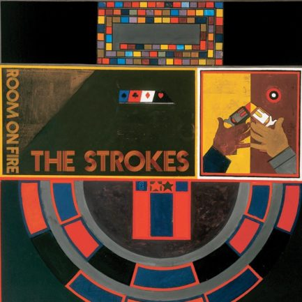 THE STROKES Room On Fire