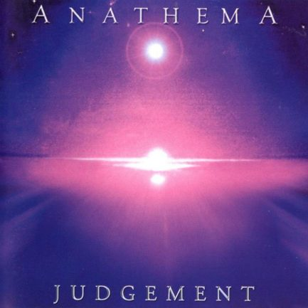 ANATHEMA Judgement