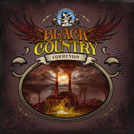 BLACK COUNTRY COMMUNION Black Country Communion