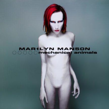MARILYN MANSON Mechanical Animals
