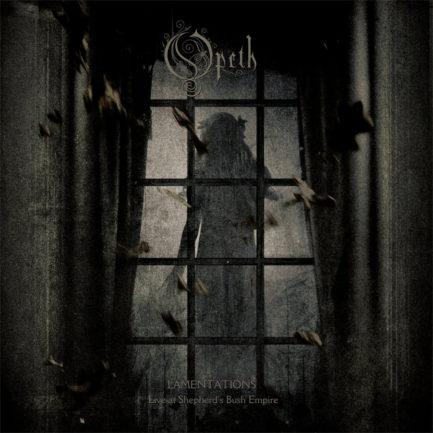 OPETH Lamentations Live At Shepherds Bush Empire