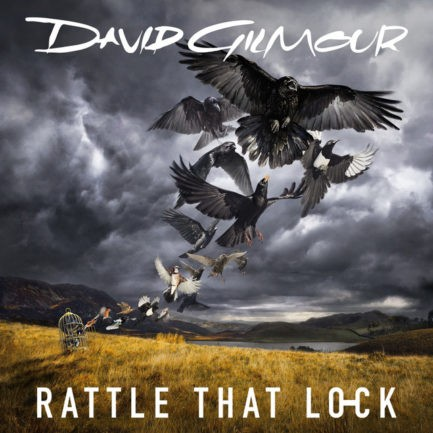 DAVID GILMOUR Rattle That Lock