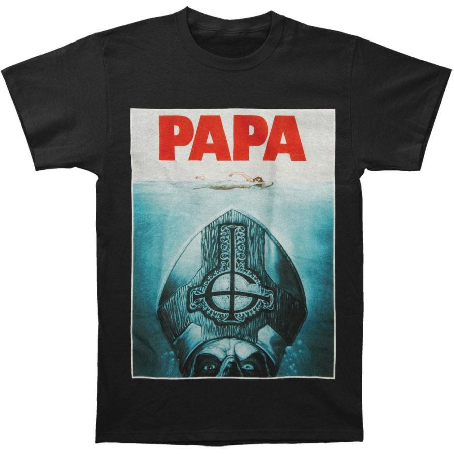 GHOST Papa