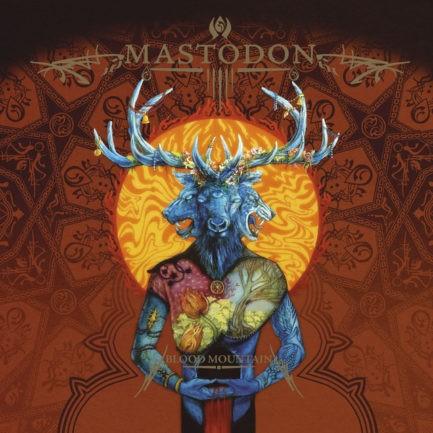 MASTODON Blood Mountain