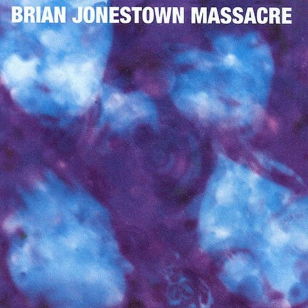 THE BRIAN JONESTOWN MASSACRE Methodrone