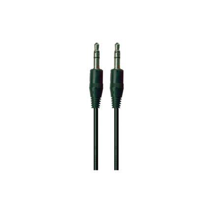 YELLOW CABLE Câble Audio Mini Jack Stéréo [3,00 M]