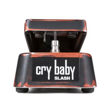 DUNLOP Slash Cry Baby Classic Wah