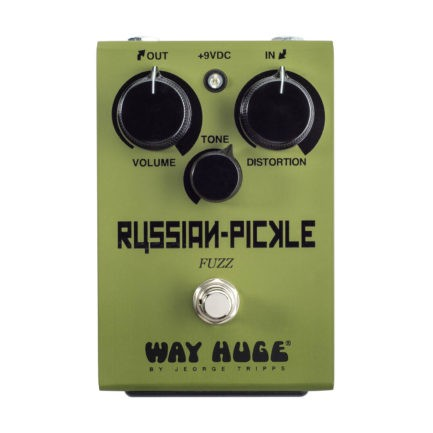 WAY HUGE Russian-Pickle