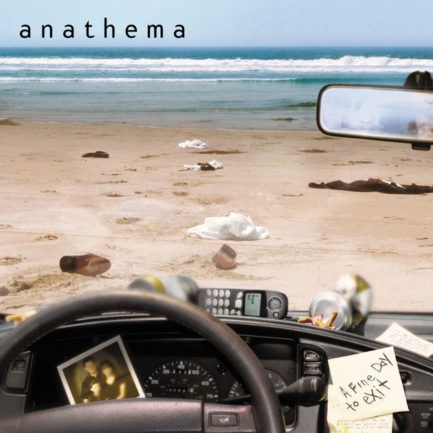 ANATHEMA A Fine Day To Exit