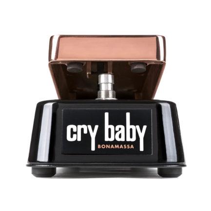 DUNLOP Joe Bonamassa Cry Baby Wah