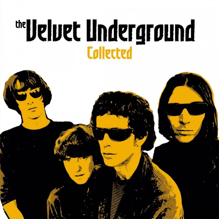 Vinyle The Velvet Underground Collected Fuzz Bayonne