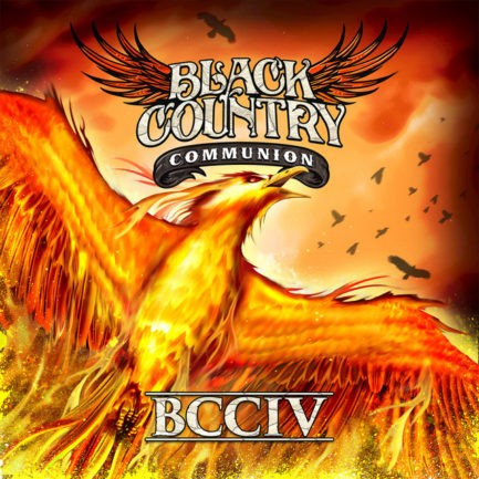 BLACK COUNTRY COMMUNION BCCIV