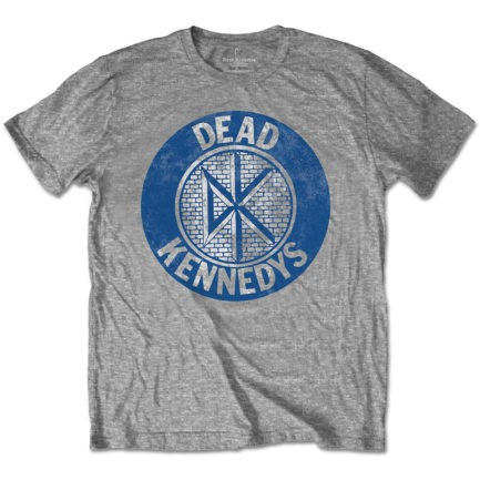 DEAD KENNEDYS Vintage Circle