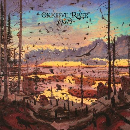 OKKERVIL RIVER Away