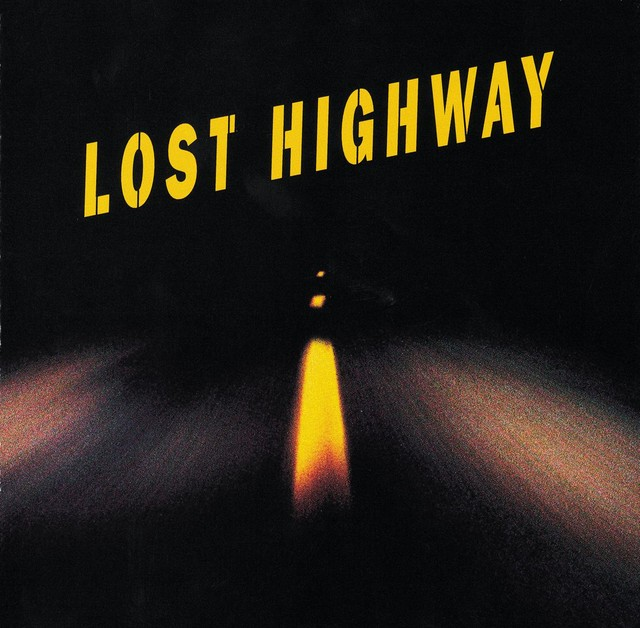 OST Lost Highway